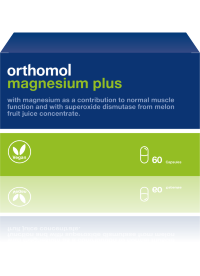 Orthomol Magnesium Plus